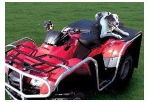 C-DAX ATV Dog Mat