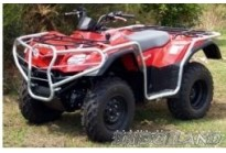 Smith ATV Bullbar Kit - Suzuki S3108