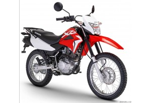 New Honda XR150LE 2018