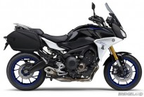 New Yamaha MT-09TRAGT 2019