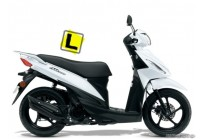 New Suzuki Address110 UK110 2020