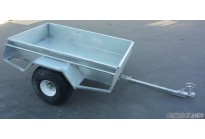 Tipper Trailer for ATV